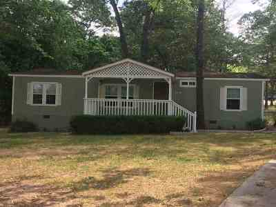 Warner Robins Single Family Home For Sale: 109 Rebecca Court