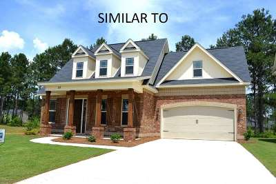 Single Family Home For Sale: 113 Agriculture Lane