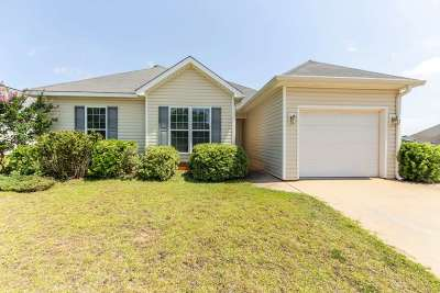 Warner Robins Single Family Home For Sale: 100 Marcelline Court