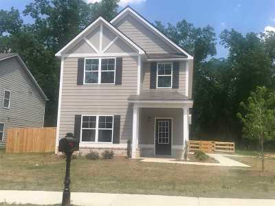 Byron Single Family Home For Sale: 100 Poppy Lane