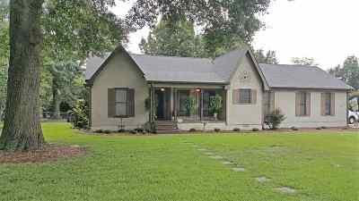 Warner Robins Single Family Home For Sale: 310 Wellington Way
