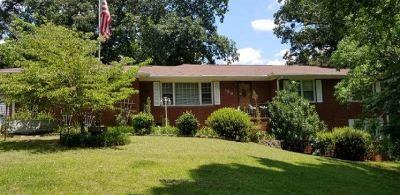 Warner Robins Single Family Home For Sale: 150 Little John Lane