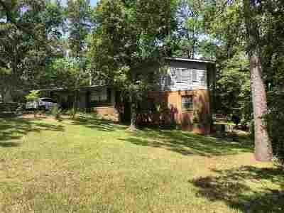 Warner Robins Single Family Home For Sale: 309 Clairmont Drive