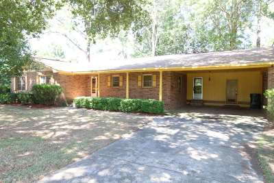 Fort Valley Single Family Home For Sale: 415 Emory St