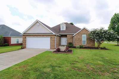 Warner Robins Single Family Home For Sale: 600 Wilmington Drive