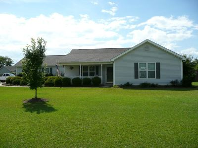 Kathleen Single Family Home For Sale: 108 Lonesome Doe Circle