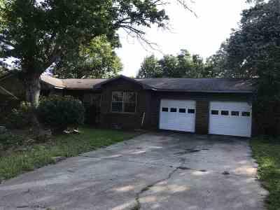 Warner Robins Single Family Home For Sale: 414 Heritage Drive