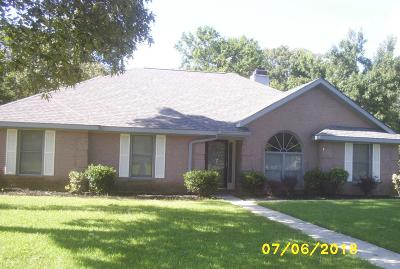 Warner Robins Single Family Home For Sale: 101 Hunters Ridge Road
