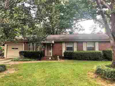 Warner Robins Single Family Home For Sale: 111 Louis Street