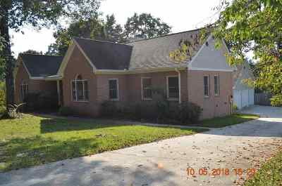 Warner Robins Single Family Home For Sale: 108 Covey Run Drive