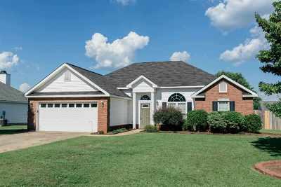 Warner Robins Single Family Home For Sale: 104 Bridlepath Way