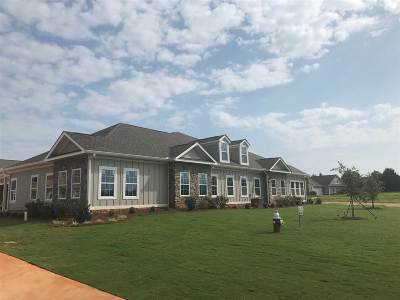 Bibb County, Crawford County, Houston County, Peach County Single Family Home For Sale: 415 Nandina Ct.