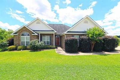 Single Family Home For Sale: 106 Norseman Court