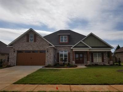 Kathleen Single Family Home For Sale: 103 Bobtail Run
