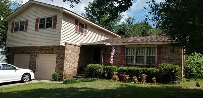 Warner Robins Single Family Home For Sale: 315 Donna Drive