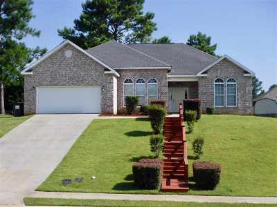 Single Family Home Verbal Agreement: 620 Amberley Court
