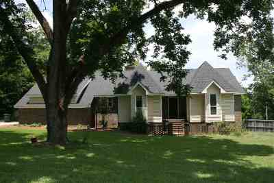 Single Family Home For Sale: 100 Silver Circle