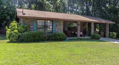 Warner Robins Single Family Home For Sale: 229 Randy Circle