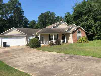 Warner Robins Single Family Home For Sale: 104 Woodfield Court