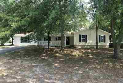 Warner Robins Single Family Home For Sale: 203 Sunnybrook Lane