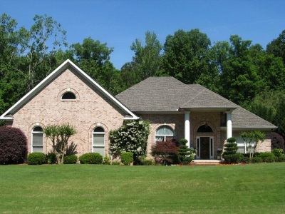 Macon Single Family Home For Sale: 105 Hunters Trace