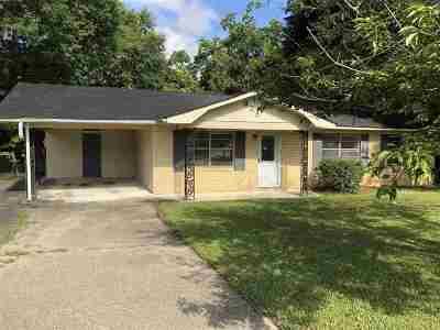 Warner Robins GA Single Family Home For Sale: $44,000