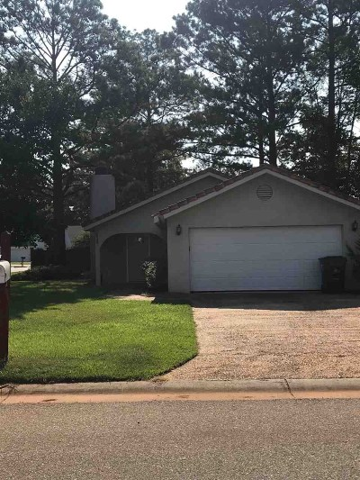 Warner Robins GA Single Family Home For Sale: $75,000