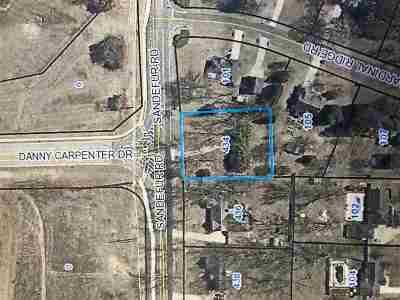 Kathleen Residential Lots & Land For Sale: 434 Sandefur Rd