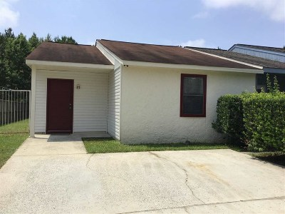Single Family Home For Sale: 216 Northlake Drive