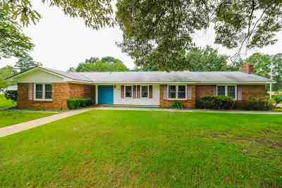 Bonaire GA Single Family Home For Sale: $129,500