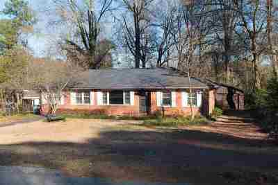 Single Family Home For Sale: 202 Springdale Drive