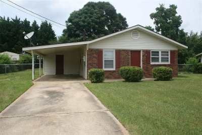 Warner Robins Single Family Home For Sale: 205 Sonja Drive