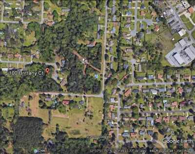 Warner Robins Residential Lots & Land For Sale: 100 Brittney Court