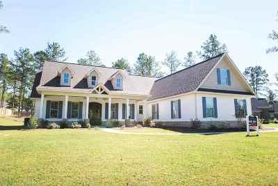 Bonaire GA Single Family Home For Sale: $399,900