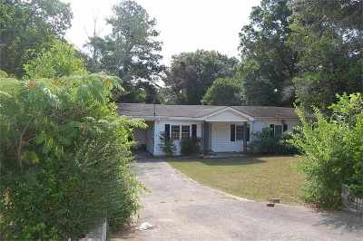 Warner Robins Single Family Home For Sale: 118 Gunsmoke Road