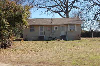 Warner Robins Single Family Home For Sale: 100 Pocohontos