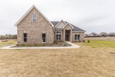 Bonaire GA Single Family Home For Sale: $256,800
