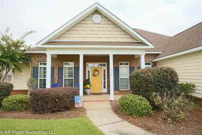 Warner Robins Single Family Home For Sale: 318 Lovorn Circle