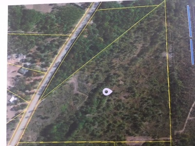 Crawford County Residential Lots & Land For Sale: Lot 1-A Hwy 42 South