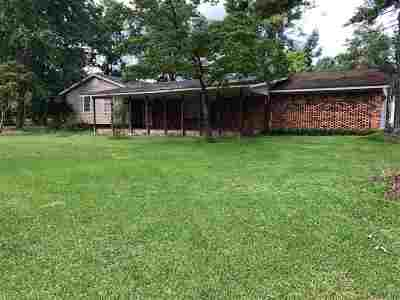 Perry Single Family Home For Sale: 1348 Main Street