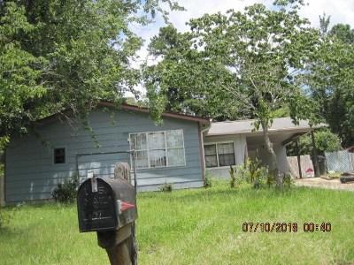 Warner Robins Single Family Home For Sale: 109 Kirkwood Circle