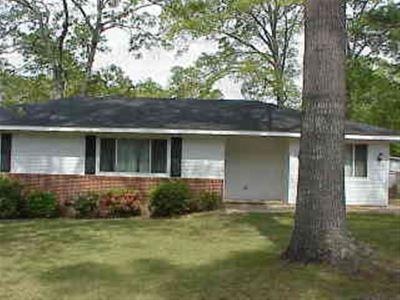 Warner Robins Rental For Rent: 102 Archer Avenue