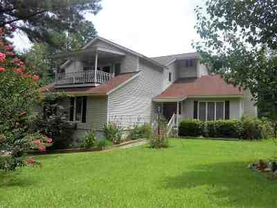 Macon Single Family Home For Sale: 2614 Penbrook Lane