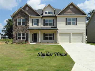 Macon Single Family Home For Sale: 303 Pheasant Run Trail