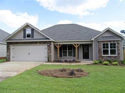 Kathleen GA Single Family Home For Sale: $176,900