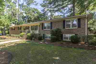Warner Robins Single Family Home For Sale: 306 Kirkwood Circle