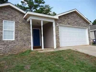 Perry Rental For Rent: 202 Spring Creek