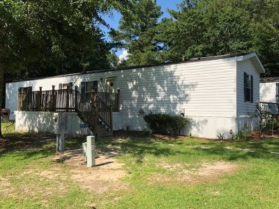 Macon GA Single Family Home For Sale: $15,000