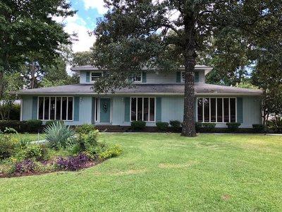 Warner Robins GA Single Family Home For Sale: $169,900