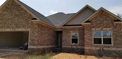 Warner Robins Single Family Home For Sale: 140 Logan's Mill Trail